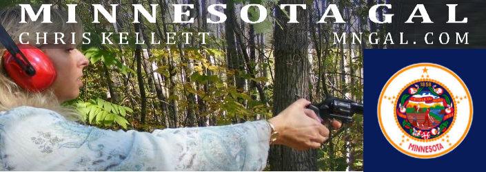 Shooting handgun Chris Kellett