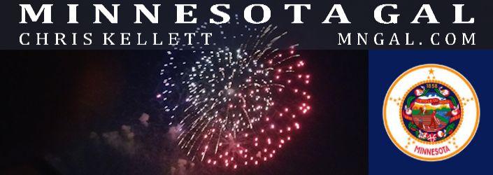 Brainerd MN Fireworks