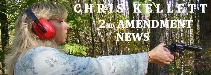 Chris Kellett 2nd Amendment Gun News Feed